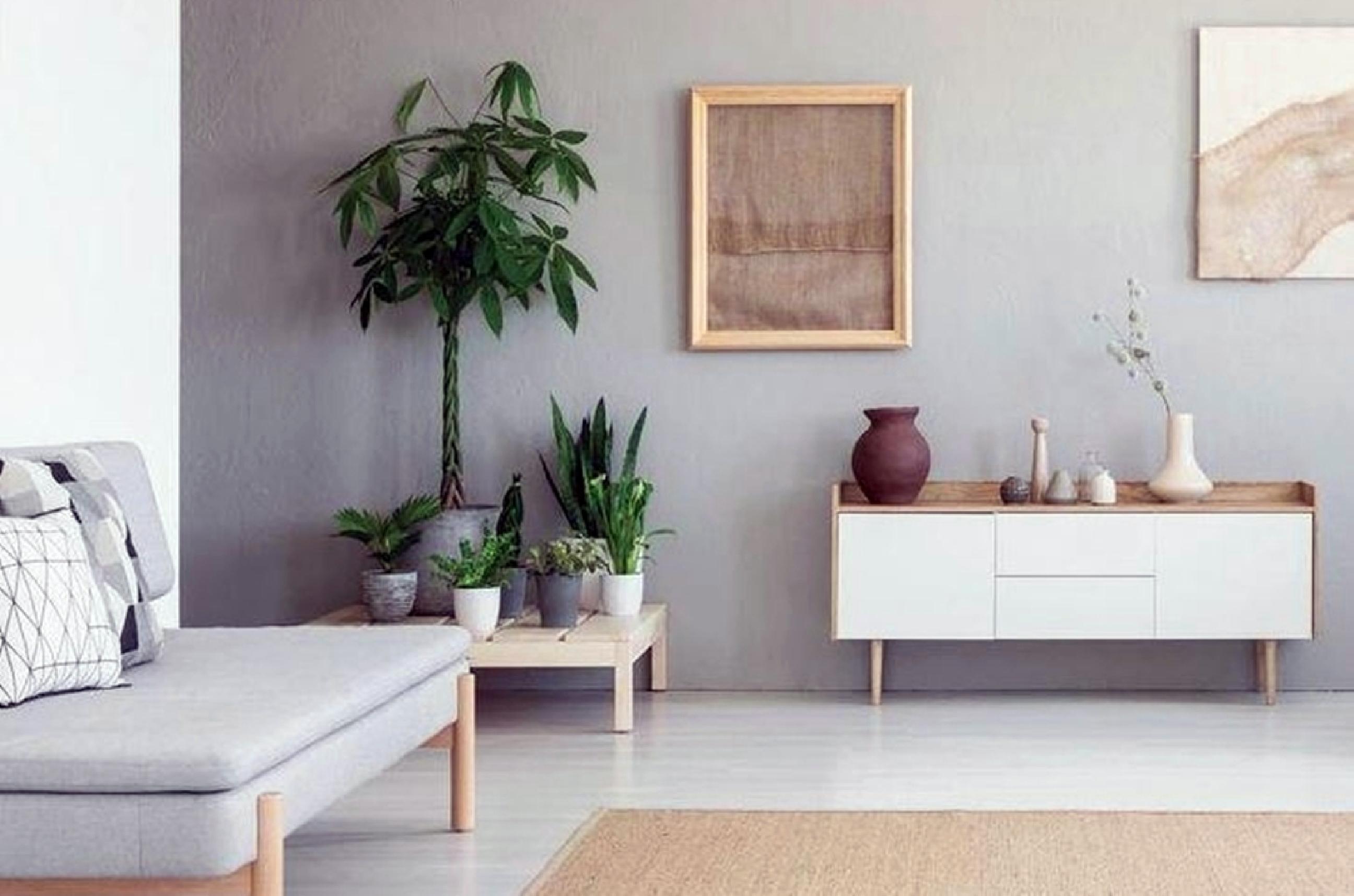 5 Langkah mengaplikasikan gaya Japandi pada rumah idaman kamu