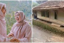 2 Kali renovasi, ini 7 potret perubahan rumah Lesty di kampung halaman