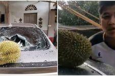Viral durian tak pernah sentuh tanah dijual Rp 1,7 juta