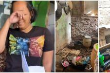 Viral penjual es tebu dibayar Rp 500 ribu, kehidupannya bikin terenyuh