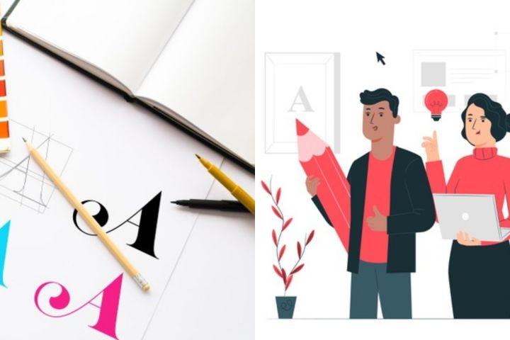 11 Rekomendasi situs website membuat logo gratis, antiribet