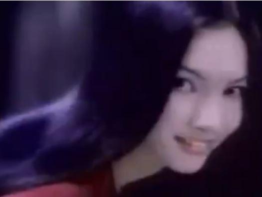 potret lawas aktris era 90-an jadi bintang iklan © berbagai sumber