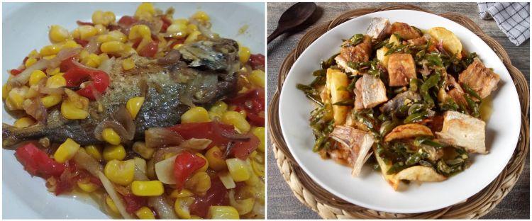 11 Resep tumis ikan asin ala rumahan, lezat dan bikin nagih