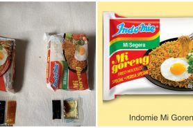 Viral di media sosial, ini beda rasa Indomie goreng di Jawa & Sumatera