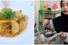 Inspirasi masakan rumahan ala 7 jebolan D'Academy, menggugah selera