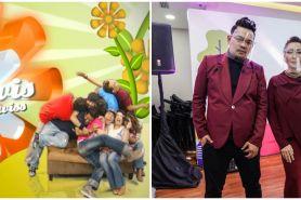 8 Tahun berlalu, ini kabar terbaru 5 host 'Ceriwis'