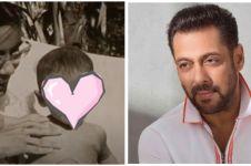 10 Potret transformasi Salman Khan, penampilannya curi perhatian