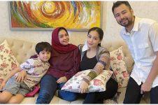 9 Potret apartemen Rieta Amilia, disiapkan untuk kado cucunya