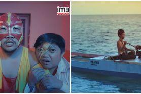 Adaptasi lagu, ini 3 film karya Kunto Aji, Hindia, dan Rendy Pandugo