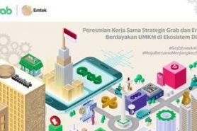 Dukung UMKM melek digital, Grab jalin kerja sama dengan Emtek