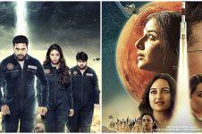 5 Film India kisahkan misi astronot, ada Akhsay Kumar jadi tokoh utama