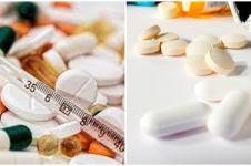 Isolasi mandiri, ini cara pasien dapat obat gratis dari Kemenkes