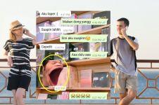 11 Chat lucu lika-liku LDR ini endingnya bikin senyum kesel