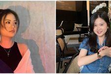 9 Potret terbaru Felicia Tissue usai putus dari Kaesang, manglingi