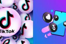 Cara menghilangkan watermark di TikTok tanpa aplikasi, mudah, & cepat