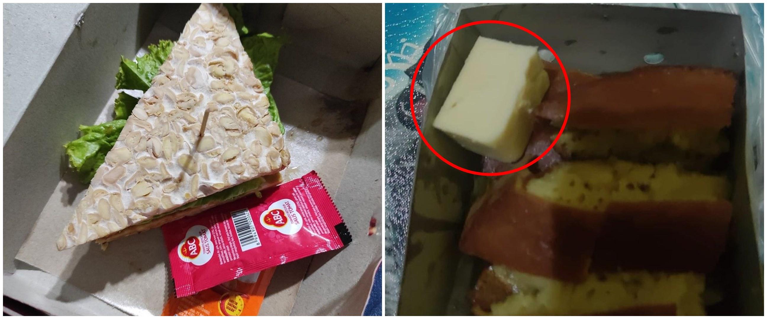 11 Momen lucu beli makanan ini bikin yang lihat ikut gagal paham