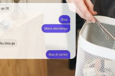 15 Chat lucu saat pembeli nawar keterlaluan, penjual harap sabar