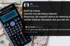 11 Curhatan netizen soal gaji pertama ini bikin senyum nostalgia