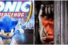 9 Film adaptasi game terbaik, sukses dan raih pendapatan tinggi