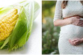 11 Manfaat jagung untuk ibu hamil, membantu perkembangan otak janin