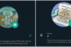 11 Foto profil lucu di WhatsApp ini bikin nyengir tipis