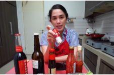 Tips memasak seafood ala 7 seleb, bikin bau amis hilang