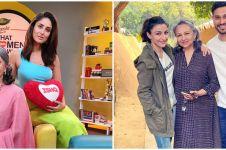 7 Potret masa muda Sharmila Tagore, artis senior mertua Kareena Kapoor