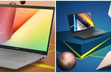 Harga laptop ASUS VivoBook Ultra 14 K413 serta kekurangan &  kelebihan