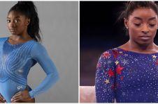 Kisah Simone Biles, mundur dari final Olimpiade karena masalah mental