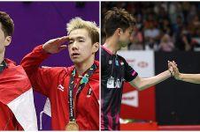 Kevin/Marcus gagal di perempatfinal, mimpi All Indonesian Final pupus