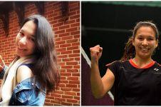 11 Pesona Lianne Tan, pebulutangkis Belgia punya darah Indonesia