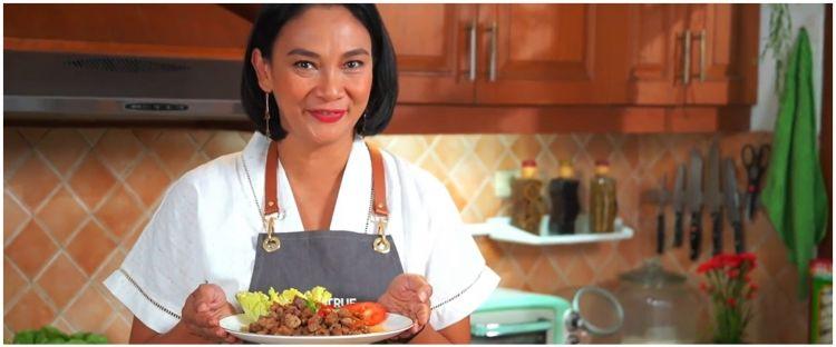 11 Resep olahan daging sapi ala Dian Nitami, lezat dan istimewa