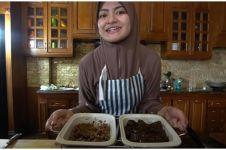 7 Masakan rumahan Nathalie Holscher untuk Sule, sederhana & enak