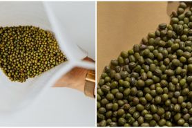 11 Manfaat kacang hijau untuk anak, menjaga daya tahan tubuh
