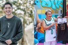 9 Momen Arya Saloka tanding basket di lapangan, bikin terpesona