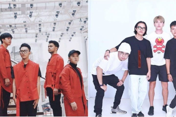 11 Potret lawas personel boyband Smash di awal karier, bikin nostalgia