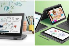 Harga laptop ASUS BR1100F serta spesifikasi, kelebihan, dan kekurangan