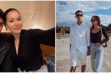 6 Potret Al Ghazali dan Alyssa Daguise lepas rindu usai LDR 6 bulan