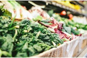 Cara mengonsumsi 9 bahan makanan ini bikin nutrisinya lebih terjaga