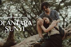Di Antara Sunyi, kisah cinta Salshabilla Adriani dan Yusuf Mahardika