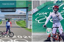 5 Fakta menarik sepeda buatan Gresik dipakai di Olimpiade Tokyo 2020