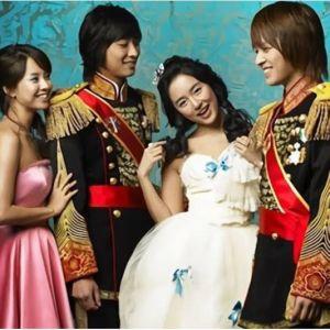 15 Tahun berlalu, ini kabar terbaru 7 artis drama Korea Princess Hours