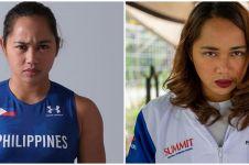 5 Fakta menarik Hidilyn Diaz peraih emas pertama Filipina di Olimpiade