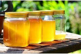 7 Cara mudah membedakan madu asli dan palsu, jangan terkecoh