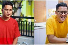7 Penampakan playground anak Arief Muhammad, tetangga boleh pakai