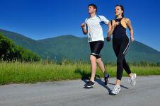 3 Tips tetap sehat saat pandemi, selalu jaga imun dan jangan stres