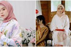 Transformasi gaya Lesty Kejora di 9 video klipnya, makin stylish