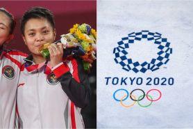 Medali Olimpiade Tokyo 2020 terbuat dari daur ulang ponsel bekas