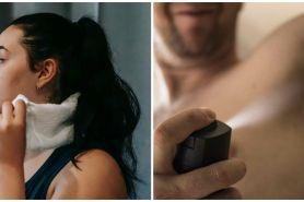 13 Cara menghilangkan bau badan, aman dan mudah dilakukan