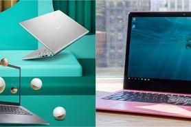 11 Rekomendasi laptop terbaik harga Rp 5 jutaan, spesifikasi andalan